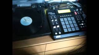 *Free* Old School Soul/Motown Rap Beat 2014 MPC2500