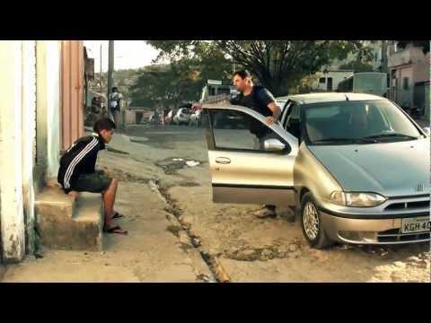Mc Gil BH - Amor a liberdade logo chegara (Video Clipe Oficial em HD)