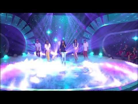 Ceria Popstar 3: Konsert 2 - Weena (Bagaikan Puteri)
