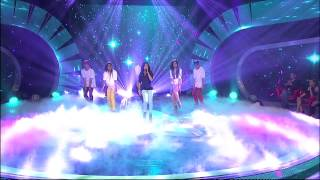 Ceria Popstar 3: Konsert 2 - Weena  Bagaikan Puteri
