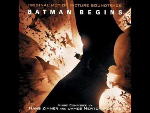 Batman Begins - Begins (Soundtrack)_Main Theme