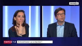 Bertrand Cantat : ça va trop loin ?
