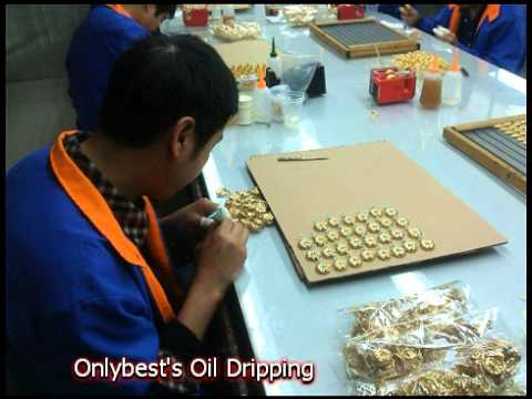 Factory Jewelery-Making Processes-Original from Onlybest International