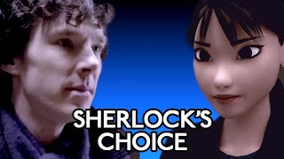 Sherlock\'s Choice