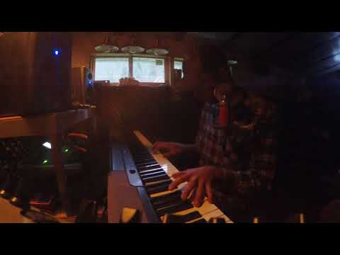 Better Together, Luke Combs Piano Cover