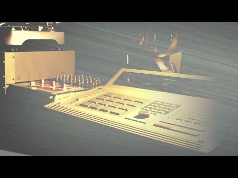 Reflections   MPC 60 II + S900   MAARTN Beats