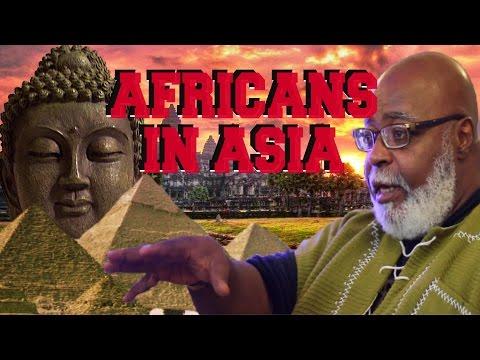 Runoko Rashidi | African Presence In Asia