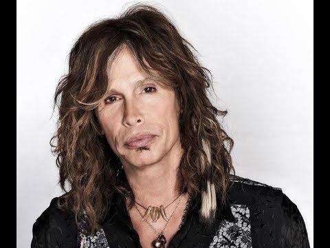who is steven tyler