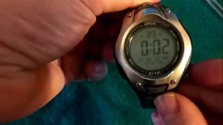 Як налаштувати електронні годинники зробити 24:00 12:00 год