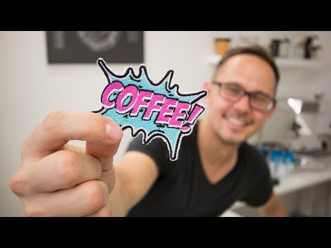 Cool Things from World of Coffee Budapest   ECT Weekly #021