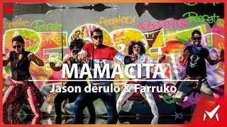 Jason Derulo - Mamacita (feat. Farruko) - Marcos Aier