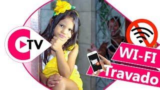 Baixar Wifi Travado | Wesley Safadão e Aldair Playboy ft. Kevinho - Amor Falso (Paródia) - Clara Tv