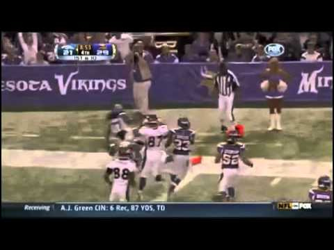 2012 Denver Broncos promo
