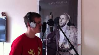 Blue Christmas - Michael Buble (Cover) Mitch Corner