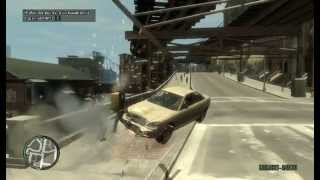 GTAIV on laptop with AMD C-60 and Radeon 6290