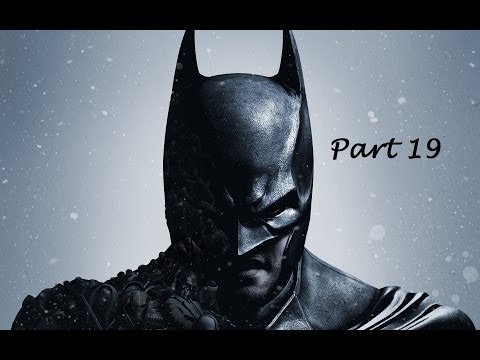 Batman: Arkham Origins (PC) walkthrough - Gotham City Bank