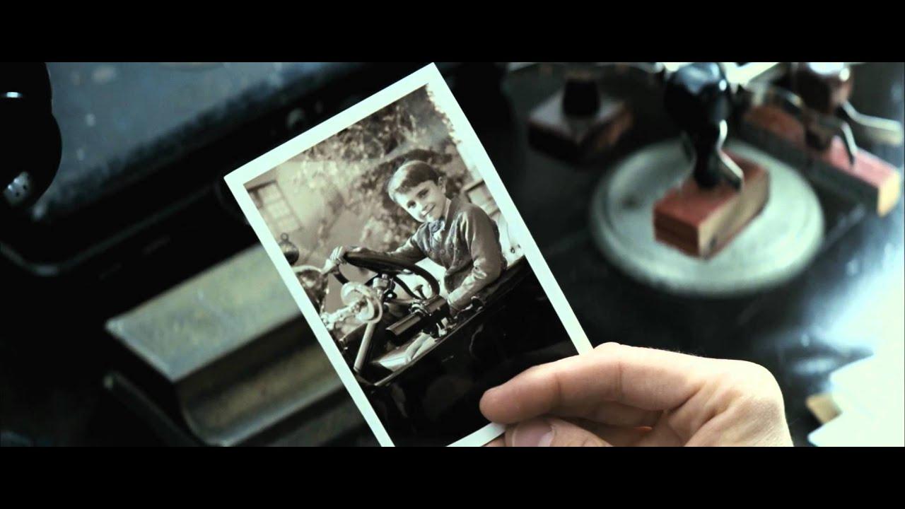 Changeling Official Trailer #1 - John Malkovich Movie (2008) HD