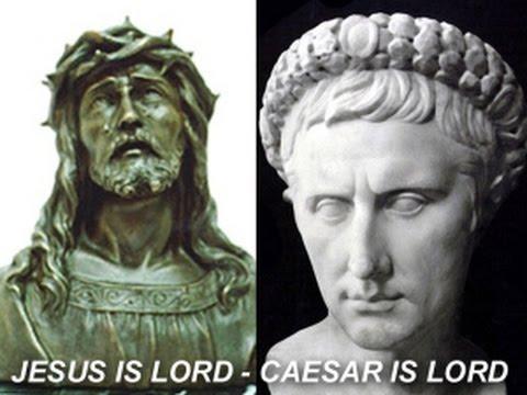 God and Empire (Greeks, Romans, Jews)