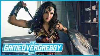 Are People Critical Enough? - The GameOverGreggy Show Ep. 188 (Pt. 3)