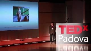 Sognare, osare, e rendere possibile: Paolo Zamboni at TEDxPadova