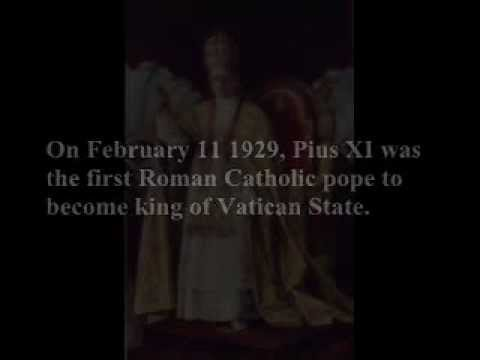 Why Pope Benedict XVI Resigned? John Paul II A Coincidence? Part 1