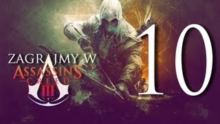 Assassin's Creed 3 - Sekwencja 4 - 5 : Gburowaty Jegomość (Xbox360)