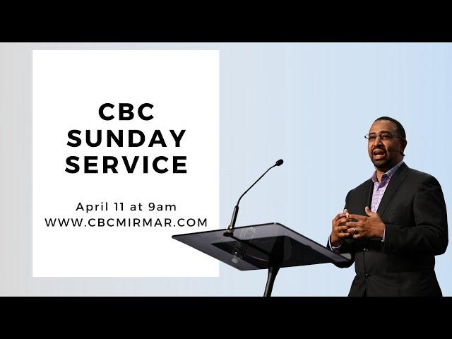 Christway Baptist Church   April 11