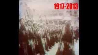 96 годовщине Великого Октября, посвящается.