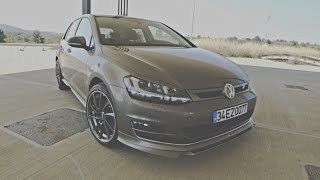 ABT Volkswagen Golf VII 2013 Videos