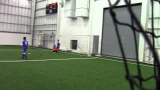 Ryan Free Kick (Upper 90)