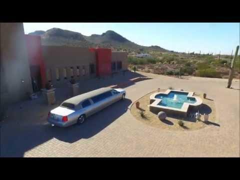 Casa de Oasis Luxury Vacation Rental