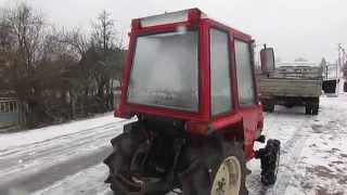 Кабина мини трактор Yanmar(Изготовим кабину на минитрактор в г. Житомире На видео кабина на мини трактор Донфен 354 кабина изготовлена..., 2015-02-22T19:30:54.000Z)