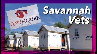 Tiny House Project // Savannah, Ga