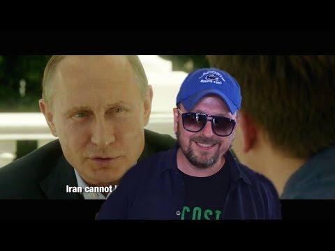 Интервью с Путиным (2017) смотреть онлайн или скачать ТВ