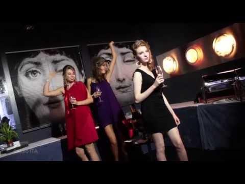 Studio ITA Genève - Grand Casting - The Shooting 2014 - Joyeuses Fêtes et Bonne Année 2015