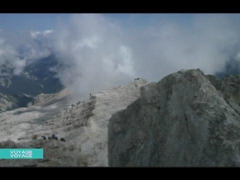 Voyage Voyage - Dolomites Mountains - 05/08/2016