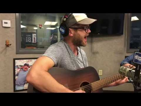 Josh Kaufman - All I Ask