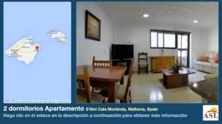 2 dormitorios Apartamento se Vende en S'Illot Cala Morlanda, Mallorca, Spain