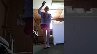 Thunder(imagine dragons)dance video
