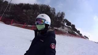 Snowboarding sony as20 action …