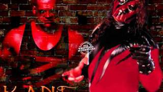 WWE Kane Slow Chemical Remix