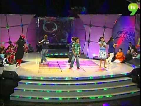 Azzam Feat Nurul Idola Kecil 2 - Keliru