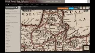 Карты,и история, Азербайджана и Армении.Карта Аль Идриси. 1154 г. 1.ч.