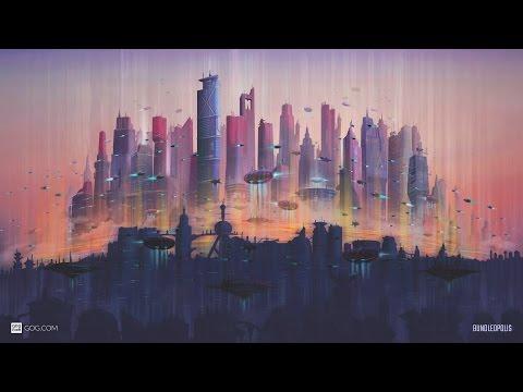 [Musical design] Sirius Beat - Ancient Future