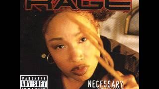 The Lady Of Rage - Rough, Rugged & Raw (feat. Snoop Dogg & Dat Niggaz Daz)
