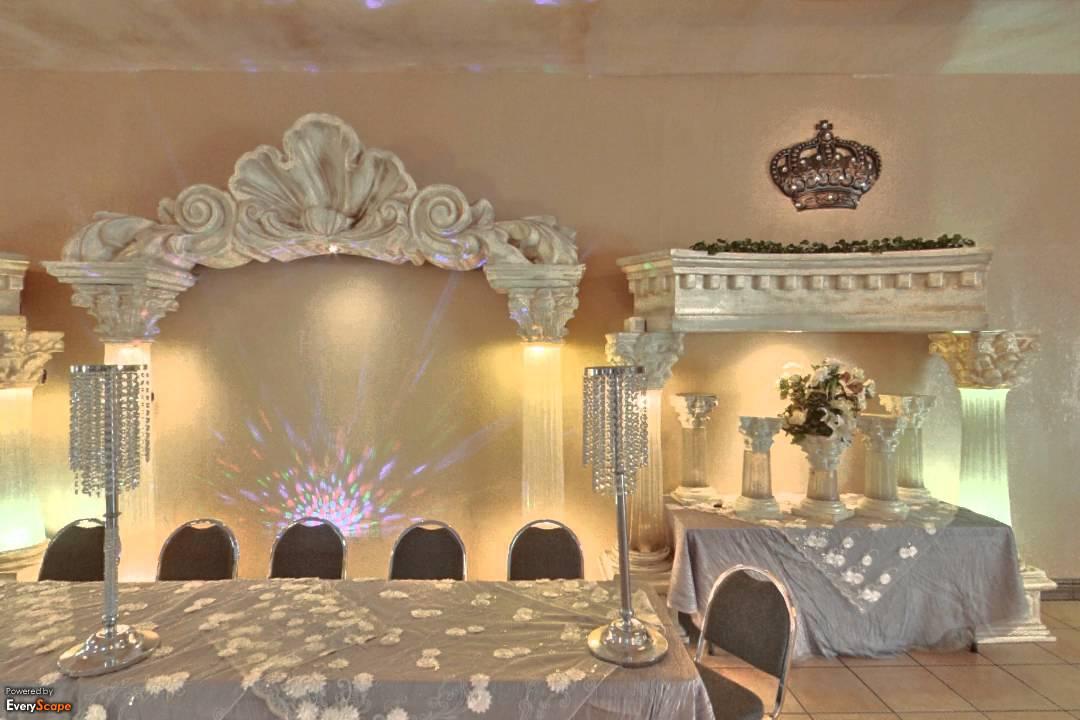 El Castillo Banquet Hall Phoenix Az Banquet Halls Reception Facilities