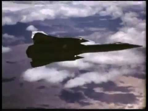 Archangel - The A-12 Program OXCART