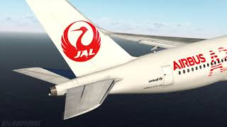 japan-airlines-a350,-special-airbus-liveries-xp11