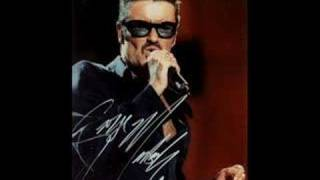 GEORGE MICHAEL  THE STRANGEST THING   BBC UNPLUGGED