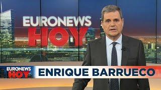 Euronews Hoy | Las noticias del miércoles 18 de septiembre de 2019 Video